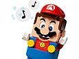 71360 Lego Super Mario Приключения вместе с Марио. Стартовый набор, Лего Супер Марио, фото 6