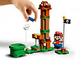 71360 Lego Super Mario Приключения вместе с Марио. Стартовый набор, Лего Супер Марио, фото 4