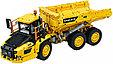 42114 Lego Technic Самосвал Volvo 6х6, Лего Техник, фото 4