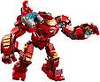 76164 Lego Super Heroes Халкбастер против агента А.И.М., Лего Супергерои Marvel, фото 5