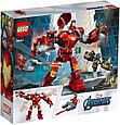 76164 Lego Super Heroes Халкбастер против агента А.И.М., Лего Супергерои Marvel, фото 2
