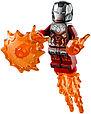 76166 Lego Super Heroes Битва за башню Мстителей, Лего Супергерои Marvel, фото 8