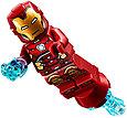 76166 Lego Super Heroes Битва за башню Мстителей, Лего Супергерои Marvel, фото 9