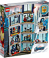 76166 Lego Super Heroes Битва за башню Мстителей, Лего Супергерои Marvel, фото 2