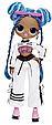 LOL OMG Модная Кукла Леди Релакс (Chillax), 3 серия, ЛОЛ ОМГ Сюрприз, фото 6