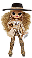 LOL OMG Модная Кукла Леди Босс (Da Boss), 3 серия, ЛОЛ ОМГ Сюрприз, фото 7