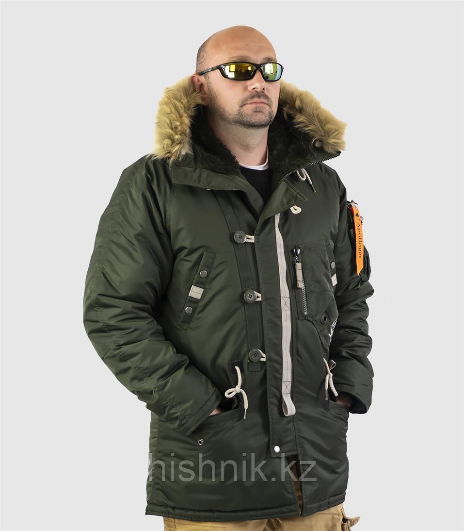 Куртка мужская SAPPORO FOREST NIGHT