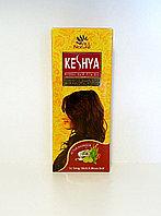 Масло для ухода за кожей головы и волосами Keshya, 100 мл, Ayusri