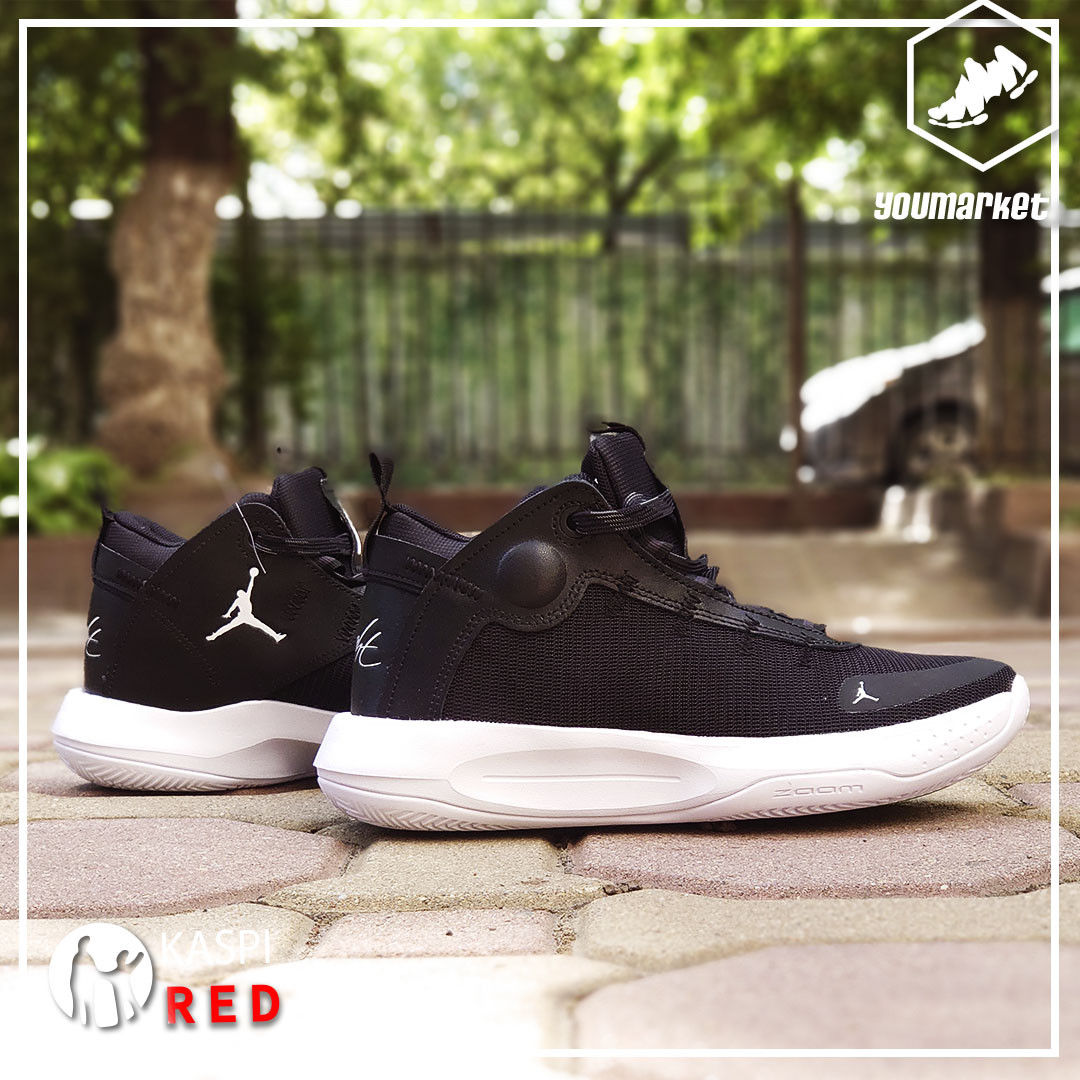 Оригинал баскетбольные кроссовки Air Jordan 2020 размер 41. 45 в наличии