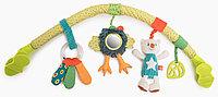 Дуга с игрушками Весёлая Горка (Happy Baby, Великобритания)