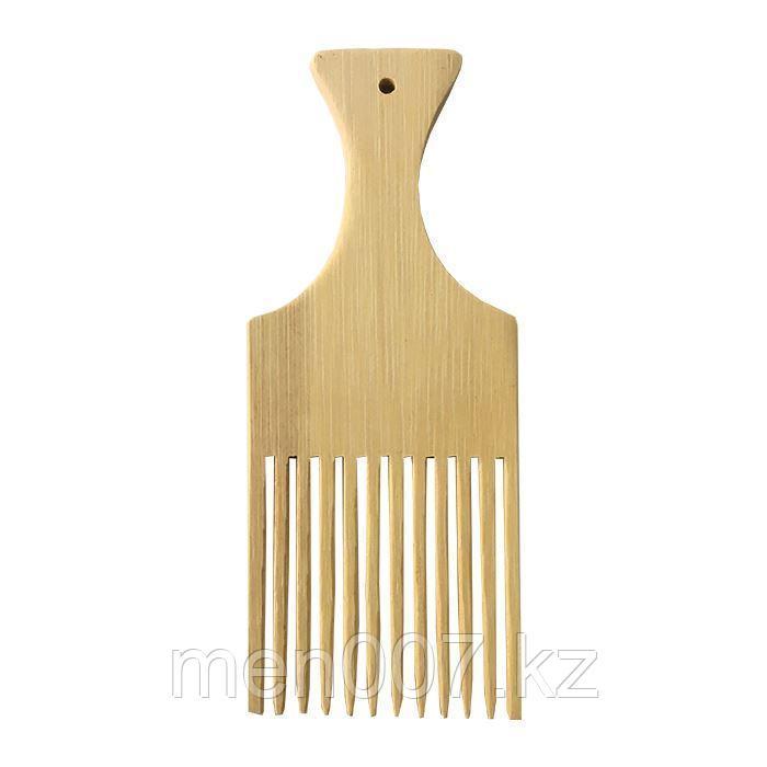 Pro Hair (Бамбуковый гребень для волос)