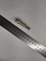 Разъем BNC папа под кабель RG58/59, фото 1