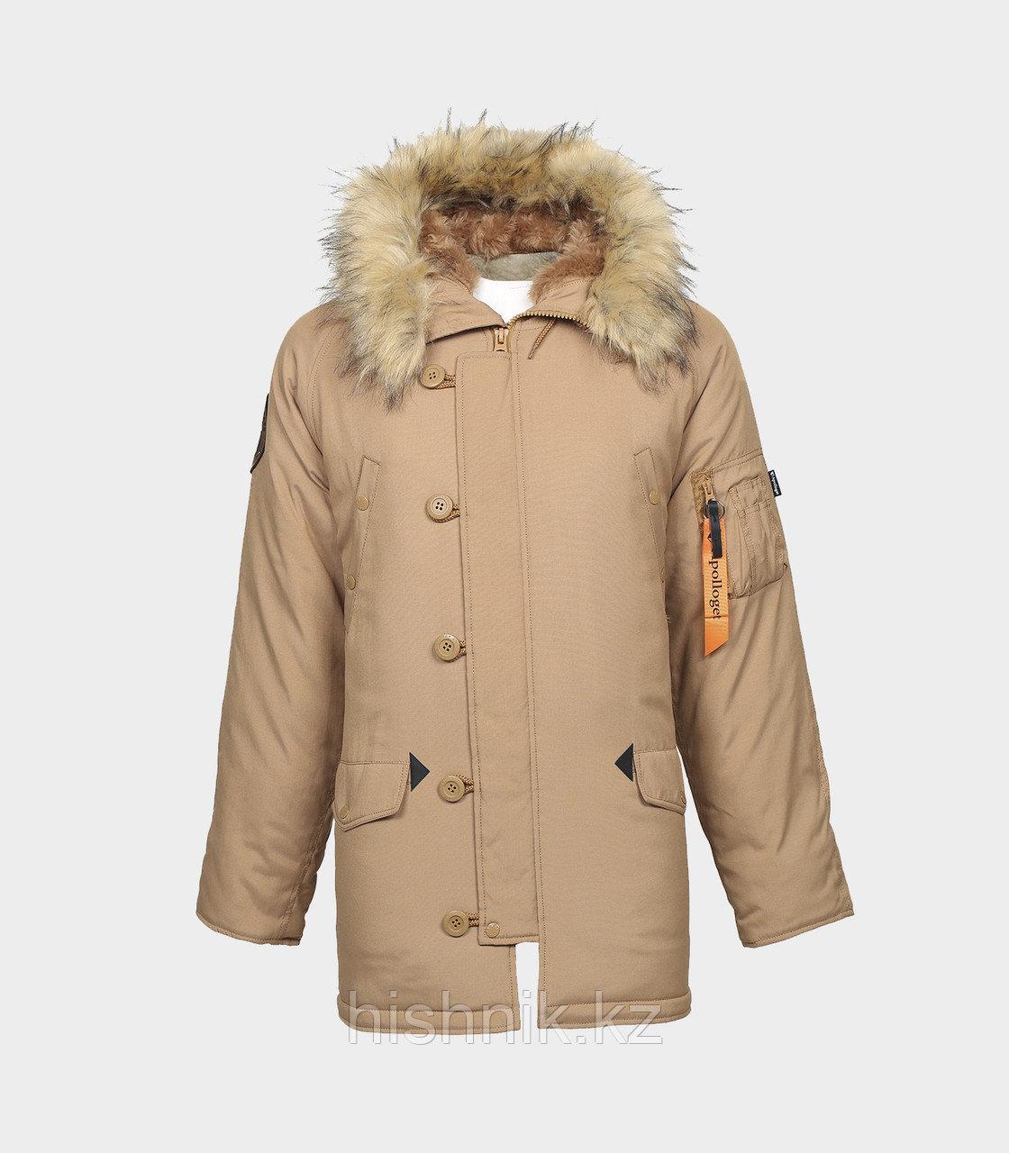 Куртка мужская OXFORD CINAMON/CINAMON