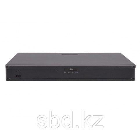 IP Сетевой Видеорегистратор NVR302-16S-P16