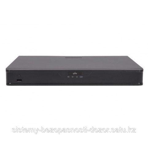 IP Сетевой Видеорегистратор NVR302-32S