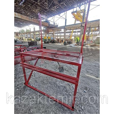 Трапы строительные 1.5 м, фото 2