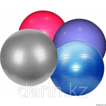 Мяч для Фитнеса FitSmooth 85см - фото 2