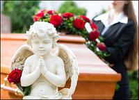 Ритуальные услуги: Без чего невозможно провести похороны?