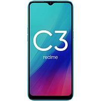 Смартфон Realme C3 2Gb 32Gb (Blue)