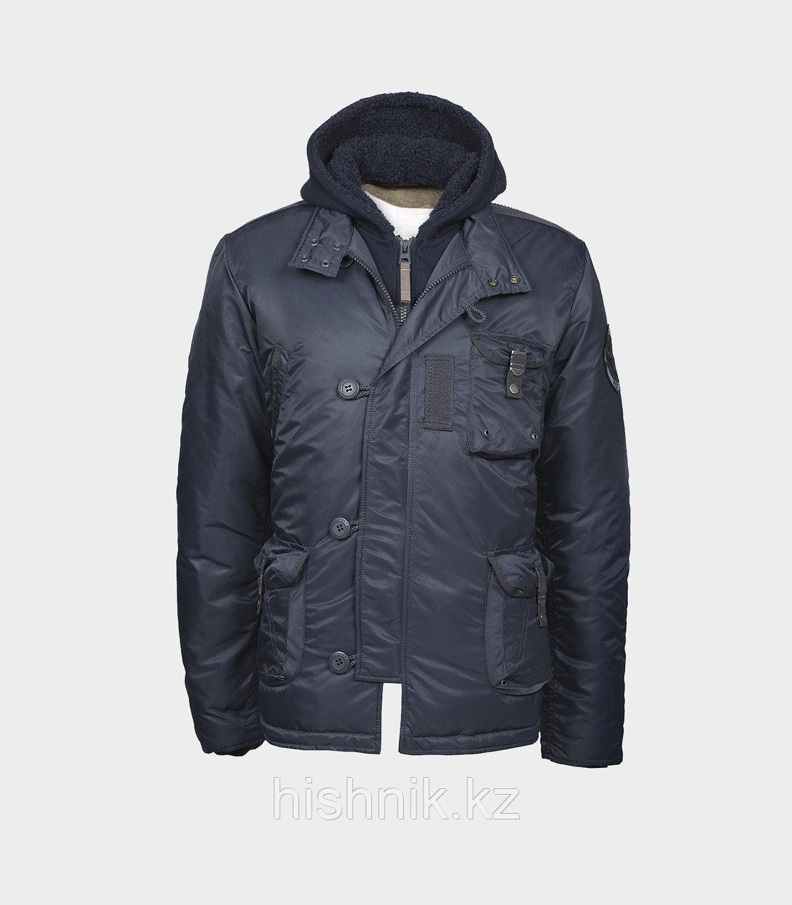 Куртка мужская RANGER STEEL BLUE/STEEL BLUE