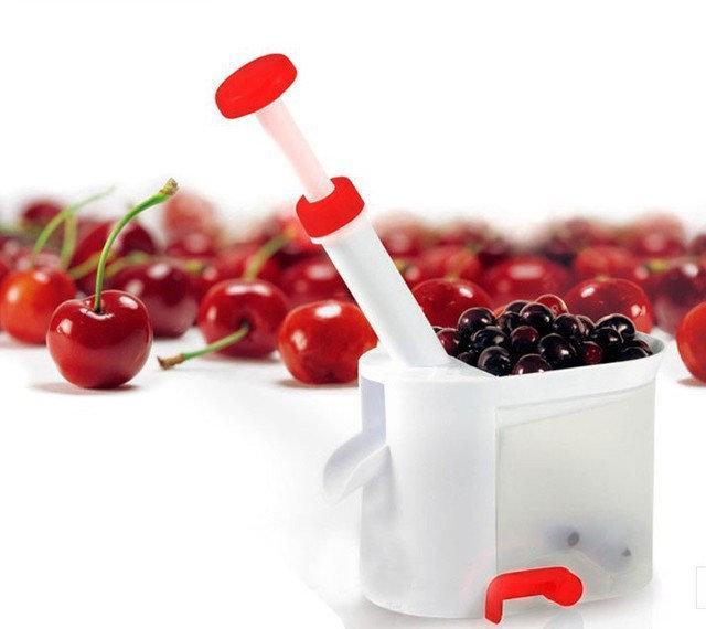 Машинка для удаления косточек Cherry Pitter (Черри Питер) Сезонная распродажа летних товаров