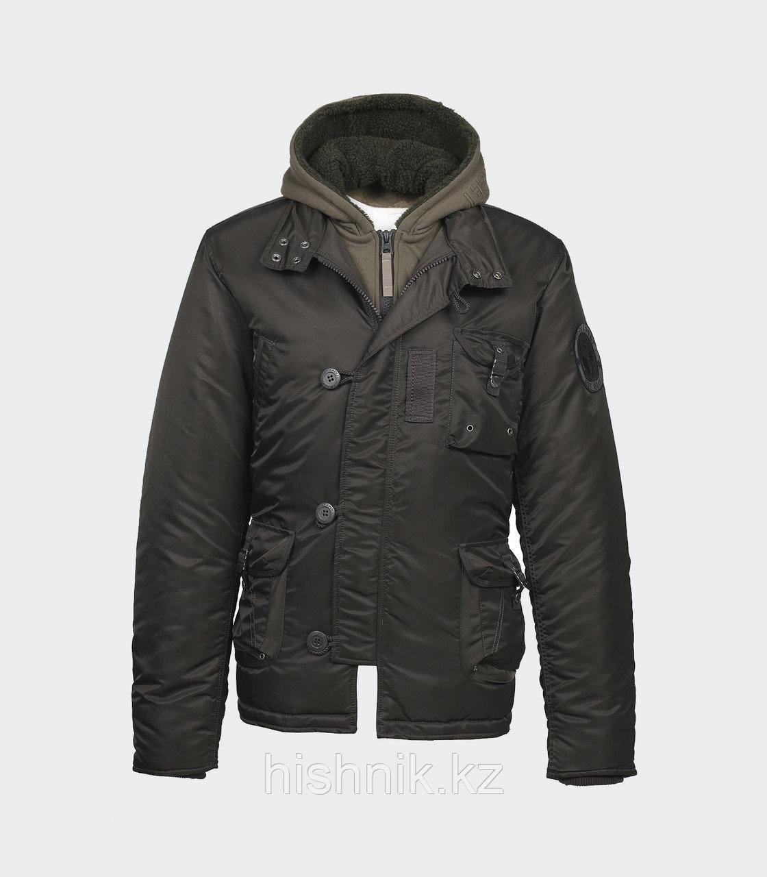 Куртка мужская RANGER RAVEN/OLIVE NIGHT