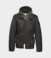 Куртка мужская RANGER RAVEN/OLIVE NIGHT, фото 1