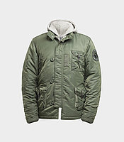 Куртка мужская RANGER BRONZE GREEN/ABBY STONE, фото 1