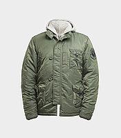 Куртка мужская RANGER BRONZE GREEN/ABBY STONE