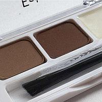 """Набор для макияжа бровей """"BROWISSIMO"""" Светло-коричневый"""