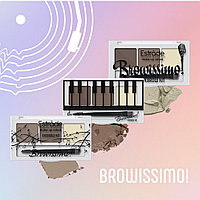 """Набор для макияжа бровей """"BROWISSIMO"""""""