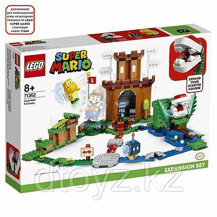 Lego Super Mario 71362 Охраняемая крепость