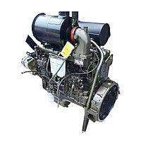 Двигатель в сборе YC6108G
