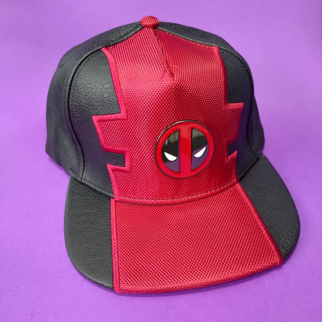 "Снэпбек ""Deadpool"""