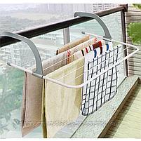 Универсальная  подвесная сушилка для белья,вещей.( 5 секций), фото 2
