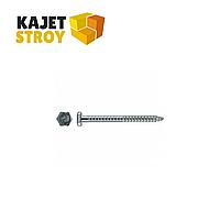 Шуруп с шестигранной головкой под гаечный ключ 6KT 7X105 // Fischer