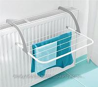 Универсальная  подвесная сушилка для белья,вещей.( 5 секций), фото 3