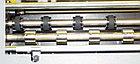 ОБНОВЛЕННАЯ Автоматическая биговальная машина AutoCreaser Pro 33A, фото 3