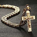 """Кулон-крестик  """"Крест Cross"""", фото 6"""