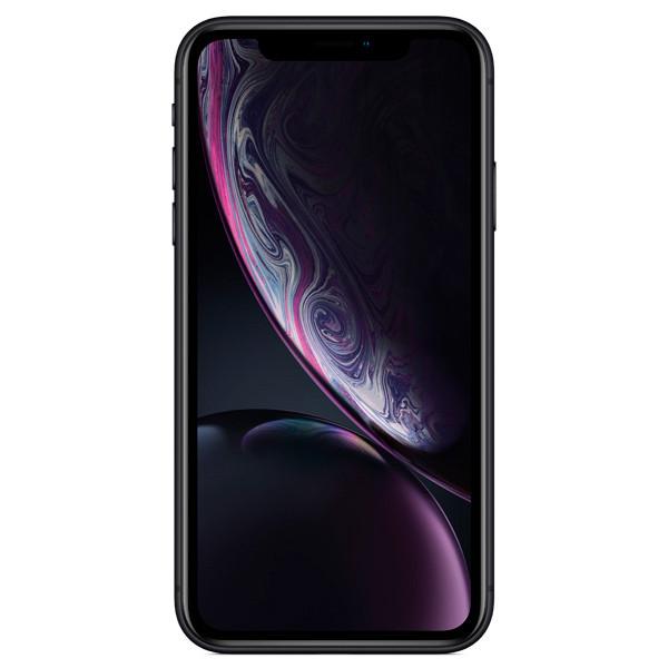 Смартфон Apple IPhone XR 128GB Model A2105 (Black) - фото 1