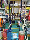 Распродажа! Детский спортивный комплекс с кольцами и канатом. Россия, фото 3