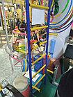 Распродажа! Детский спортивный комплекс с кольцами и канатом. Россия, фото 4
