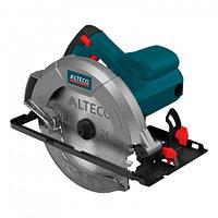 Циркулярная пила ALTECO CS 1200-185 Promo