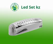 Светильник светодиодный аварийный СБА 1089С 40 LED LEAD AC/DC