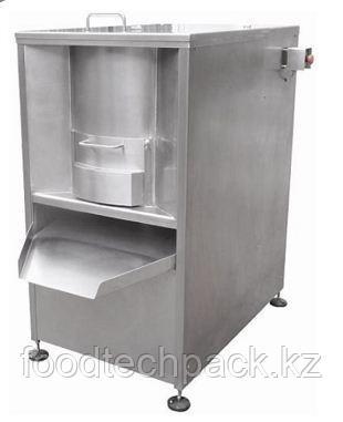 Аппарат для чистки, центрифуга для субпродуктов, 35 кг/цикл