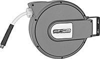 Катушка для раздачи воздуха/воды, закрытая пластиковая KraftWell