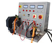 KraftWell KRW220Inverter Электрический стенд для проверки генераторов и стартеров