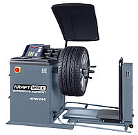Балансировочный станок для колес грузовых автомобилей KraftWell
