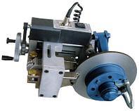Comec TD302.MNF Станок для проточки тормозных дисков легковых автомобилей без снятия
