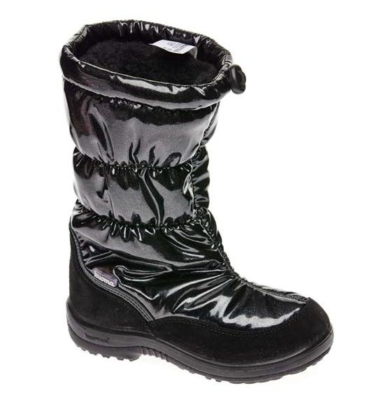 Обувь взрослая Gloria Black